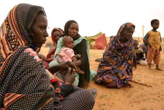 darfur-women-girls-children-displaced3