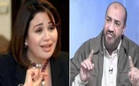 Elham Chahine vs. Abdullah Badr