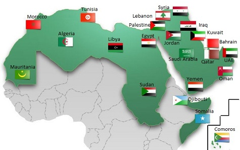 The Arab Countries